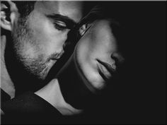 Hugo Boss' new fragrance, BOSS the Scent for Her, taps German model Anna Ewers and British actor Theo James for the campaign. Photographed by Guy Aroch… Love Couple, Couples In Love, Romantic Couples, Couple Goals, Boudoir Couple, Couple Posing, Couple Shoot, Couple Photography, Photography Poses