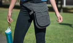 Wholester | Belt Pack | Betabrand