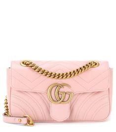 4ffe280fd6 Die 12 besten Bilder von GG Marmont | Gucci bags, Fashion handbags ...