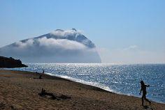 Anafi island Greek Sea, Santorini Island, Heaven On Earth, Countries Of The World, Greek Islands, Travel Destinations, Greece, Cruise, Beautiful Places