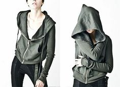 Rick Owens Drkshdw collection