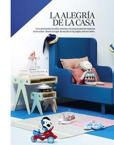 Peek&Pack at El País