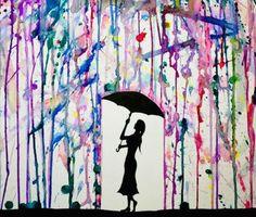 Aujourd'hui, nous avons rendez-vousavec l'artiste contemporain franco-chinoisMarc Allante. Ce sont ses silhouettes de personnages s'abritant d'une pluie multicolore sous des parapluies, qui nous ...