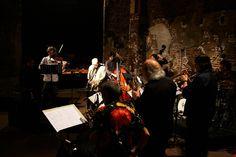 Event: Jazz concert DANIELE CAVALLANTI & THE BROTHERHOOD CREATIVE TRANCE-MUSIC ENSEMBLE