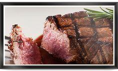 Hussar Grill - Best Steak Ever