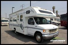 1997 Fleetwood Tioga Montara for sale in Colton California - United States Camper Life, Campers, Colton California, Persian Kittens For Sale, Used Motorhomes, Class C Rv, Motor Homes, Van Camping, Rv Living
