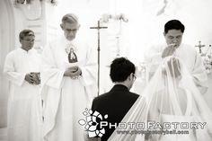 Wedding at St. Franciscus Xaverius Church Kuta