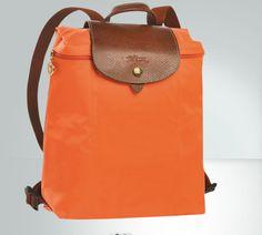 Deal Cheap Portable Longchamp Le Pliage Backpack Bags Lagoon
