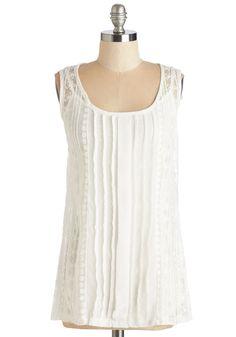 Cute and Confident Top | Mod Retro Vintage Short Sleeve Shirts | ModCloth.com