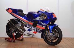 Yamaha ROC YZR-500