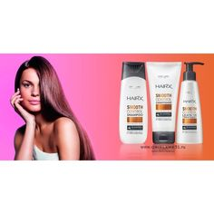 Oriflame New HairX Care Restore Therapy, damaged hair rescue