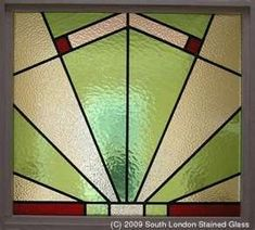 art deco stained glass: Stained Glass Designs, Stained Glass Panels, Stained Glass Projects, Stained Glass Patterns, Leaded Glass, Stained Glass Art, Mosaic Glass, Fused Glass, Art Nouveau