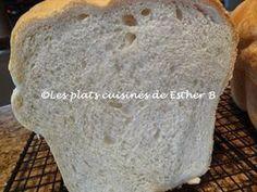 Je boulange régulièrement des pains et là je viens de découvrir la perle rare !! C'est le pain à essayer! Il est devenu mon numéro 1! Il ...