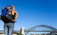 Single Women Travel Tips