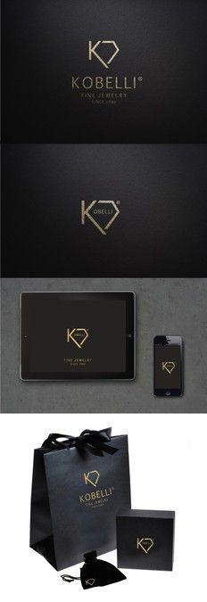 Create a luxury logo for a fine diamond jewelry company! by ♥ S O P H I E