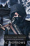 Free Kindle Book -   A Reluctant Assassin (Order of the MoonStone Book 1) Check more at http://www.free-kindle-books-4u.com/teen-young-adultfree-a-reluctant-assassin-order-of-the-moonstone-book-1/