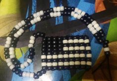 A personal favorite from my Etsy shop https://www.etsy.com/listing/275784728/african-american-flag-style-one