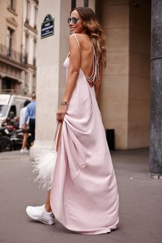Street Style Alta Costura/ París, julio de 2016 (IV) @beglamrs