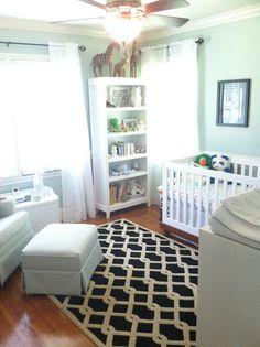 Finley's Nursery