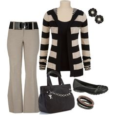 """Untitled #171"" by bkassinger on Polyvore"