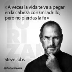 #Liderazgo #Innovacion :  15 Grandes Frases de Steve Jobs