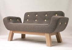 Melbourne, Australia based Yellow Diva, have designed the M Series of seating.