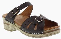 Sanita Women's Joplin Clog Sandal