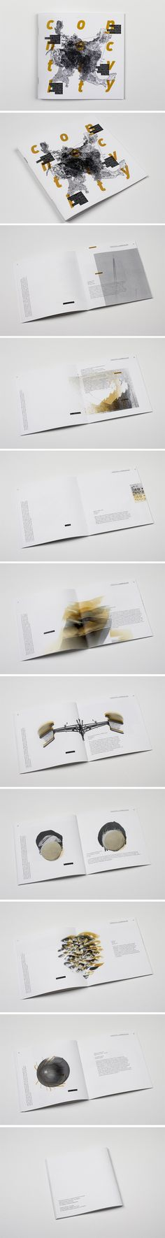 Catalogue Design By Ceng Ma via www.be.net/cengma
