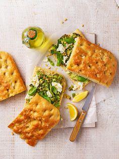 Best Sandwich Recipes, Quick Easy Meals, Mozzarella, Broccoli, Sandwiches, Healthy, Food, Essen, Meals