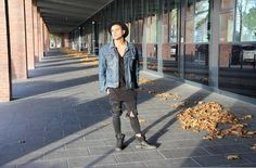 Street Style | Bullboxer shoes from @alexander_molz