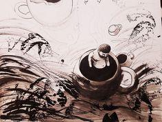 Alehandro Perez Abstract, Artwork, Work Of Art