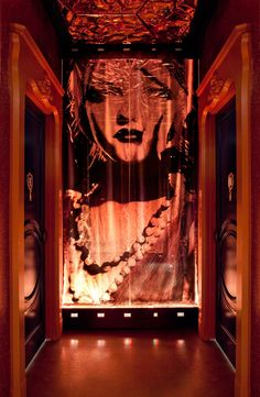 Vanity nightclub by Mr. Important designs    Las Vegas