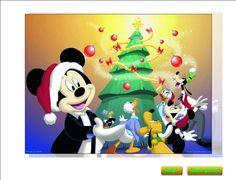 Mickey Mouse y sus Mejores Amigos
