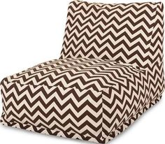 Majestic Home Goods Indoor Beanbag ChairSofa