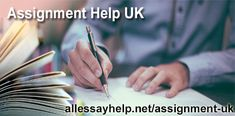 Assignment Help UK By All Essay Help