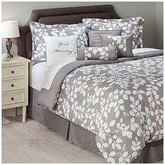 Dan River 174 King 8 Piece Bed In A Bag Comforter Sets At Big