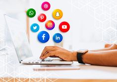 Are you looking for an effective way to grow your business' brand awareness, relationships, and website traffic? Then you should be on social media! Get our social media promotion service and build a strong social media presence. #ElentrixwebTechnology #socialmediamarketing #socialmediaservices #facebook #twitter #linkeding #socialmediamanagementcompany #socialmediaeexperts #displayadvertising #socialmediamarketingcompany #digitalmarketingservices #socialpromotion #USA Social Media Services, Digital Marketing Services, Social Media Marketing, Display Advertising, Business Branding, Growing Your Business, Seo, Promotion, Relationships