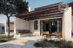 Showcasing a sun terrace and a private beach area, Casa Cook Kos is located in Marmári in the region of Kos.