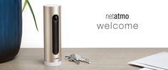 Netatmo annonce son anémomètre et une caméra révolutionnaire - http://maison-et-domotique.com/48828-netatmo-annonce-son-anemometre-et-une-camera-revolutionnaire/