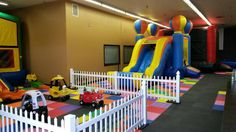 Bouncin Bumble Bees, Bounce House Indoor-Play, Private Parties, Birthdays