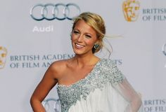 Blake Lively Photos Photos - Arrivals for British Academy of Film and Television Arts (BAFTA) event. - BAFTA Royal Event Arrivals
