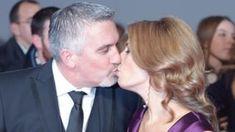 awesome Paul Hollywood se sépare de sa femme après 20 ans