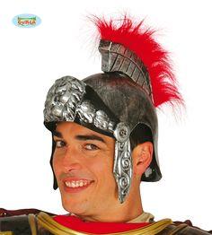 Roomalaisen+kypärä