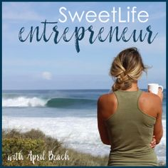 Your go-to podcast for female entrepreneurs designing your business around a life you love: travel, family and fulfilling your purpose. Especially for online coaches, consultants and service providers who want simplified steps, training, and strategies. Join women's startup coach, lifestyle entrepreneur activator, non-profit founder, and mom of three, April Beach, as she dishes proven tips from over a decade of coaching female entrepreneurs, pioneering online courses and launching…