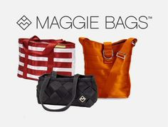 MaggieBags – fashion-forward and eco-friendly! review and #giveaway ends 4/25