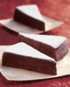 Cucina Napoletana: La torta Caprese