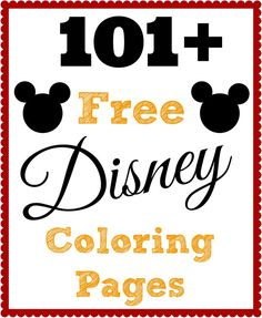 Disney Coloring Sheets for Kids Inspirational 101 Free Printable Disney Coloring Pages the Diary Of A Disney Coloring Pages Printables, Disney Coloring Sheets, Free Disney Coloring Pages, Love Coloring Pages, Disney Princess Coloring Pages, Disney Printables, Coloring Sheets For Kids, Free Printable Coloring Pages, Coloring Pages For Kids