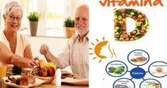 Dieta rica en calcio y vitamina D:  clave para la disminución de fracturas