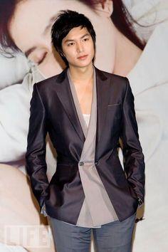 Personal Taste ♥ Son Ye-jin as Park Gae In, Lee Min-ho as Jeon Jin Ho