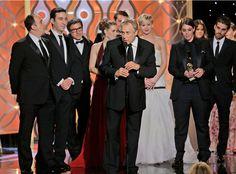 American Hustle from 2014 Golden Globes: Winners!   E! Online